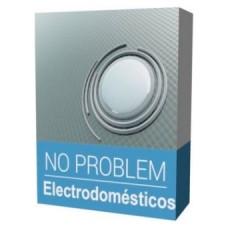 No Problem Software Electrodomésticos en Huesoi
