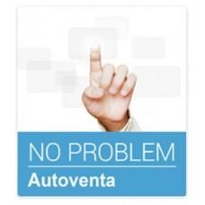 No Problem Módulo Auto Venta en Huesoi