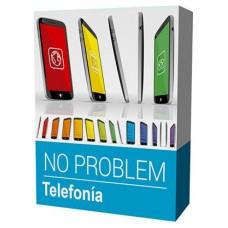 No Problem SoftwareTelefonía en Huesoi