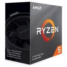 AMD RYZEN 5 3600X AM4 (Espera 4 dias) en Huesoi