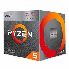 AMD RYZEN 5 3500X 3.6GHZ 6 CORE 35MB SOCKET AM4 DESPRECINTADO (Espera 4 dias) en Huesoi