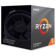 AMD RYZEN 5 3600XT AM4 (Espera 4 dias) en Huesoi