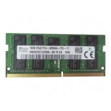16GB (1X16GB) 3200 DDR4 ECC SODIMM (Espera 3 dias) en Huesoi
