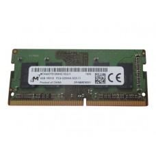 4GB (1X4GB) 3200 DDR4 NECC SODIMM (Espera 3 dias) en Huesoi