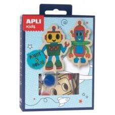 API-KIT 14712 en Huesoi