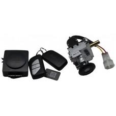 Alarma + Llave Inteligente Mandos RS (Espera 2 dias) en Huesoi