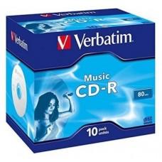 CD VERBATIM 43365 en Huesoi