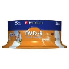 VERBATIM-DVD 43538 en Huesoi