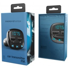 CARGADOR USB  Y TRANSMISOR POR FM ENERGY SYSTEM COLOR en Huesoi