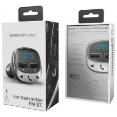 Energy sistem Car Transmitter FM Bluet (microSD) en Huesoi