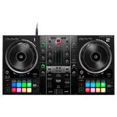 HERCULES CONSOLA DJ IINPULSE 500 (Espera 4 dias) en Huesoi