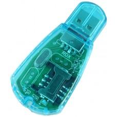Adaptador USB Lector Tarjetas SIM (Espera 2 dias) en Huesoi