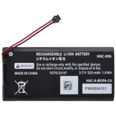 Batería Joy-Con Nintendo Switch  3.7V/525mAh 1.9Wh (Espera 2 dias) en Huesoi
