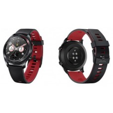 "Honor Watch Magic 3,05 cm (1.2"") 42 mm AMOLED Negro, Rojo GPS (satélite) (Espera 4 dias) en Huesoi"