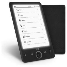 """E-BOOK SPC DICKENS LIGHT 5612 EREADER 6"""" 8GB (Espera 4 dias) en Huesoi"""
