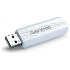 SINTONIZADOR PC USB AVERMEDIA AVERTV VOLAR TD310 en Huesoi