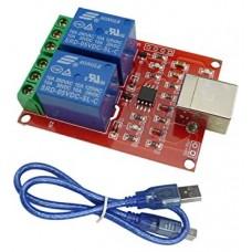 Aihasd Inteligente Electronica 2 canales DC5V Modulo en Huesoi