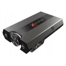 Creative Labs Sound BlasterX G6 7.1 canales USB (Espera 4 dias) en Huesoi