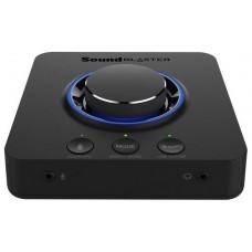 SONIDO CREATIVE SOUND BLASTER X3 SUPER XFI 7.1 USB DAC en Huesoi