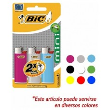 BIC-MECHERO CLASSIC 3UDS en Huesoi