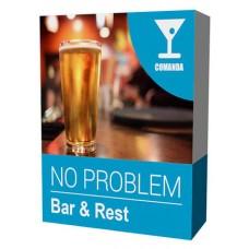 No Problem Módulo Bar&Restaurante Comanda en Huesoi