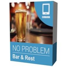 No Problem Módulo Bar&Restaurant Comanda ilimitada en Huesoi