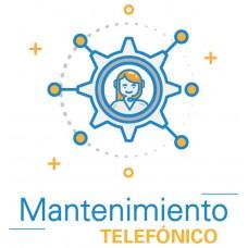 MANTENIMIETO NP TELEFONO ANUAL NO PROBLEM (Espera 4 dias) en Huesoi