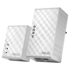 ASUS PL-N12 KIT Powerline AV500 N300 en Huesoi