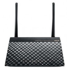 ASUS DSL-N16 router inalámbrico Ethernet rápido Banda única (2,4 GHz) Negro (Espera 4 dias) en Huesoi