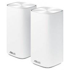 ASUS CD6(3-PK) router 2.5 Gigabit Ethernet, 5 Gigabit Ethernet Blanco (Espera 4 dias) en Huesoi
