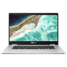 "ASUS Chromebook Z1500CN-EJ0400 39,6 cm (15.6"") 1920 x 1080 Pixeles Intel® Celeron® N 8 GB LPDDR4-SDRAM 64 GB eMMC Wi-Fi 5 (802.11ac) Chrome OS Plata (Espera 4 dias) en Huesoi"