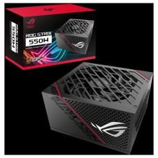 ASUS ROG-STRIX-550G unidad de fuente de alimentación 550 W 20+4 pin ATX ATX Negro (Espera 4 dias) en Huesoi