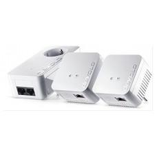 DEVOLO DLAN 550 WIFI NETWORK KIT PLC (Espera 4 dias) en Huesoi
