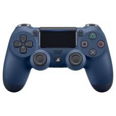 GAMEPAD SONY PS4 DUALSHOCK MIDNIGHT BLUE en Huesoi
