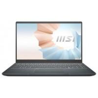 MSI Modern 14-009XES i7-1165G7 16 512 MX450 DOS 14 en Huesoi