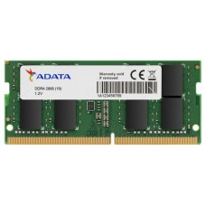 ADATA AD4S266638G19-B módulo de memoria 8 GB 1 x 8 GB DDR4 2666 MHz (Espera 4 dias) en Huesoi