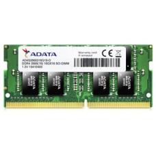 ADATA AD4S26668G19-SGN módulo de memoria 8 GB DDR4 2666 MHz (Espera 4 dias) en Huesoi