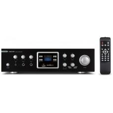 Amplificador Estereo 2*60W Karaoke Bluetooth Fonestar (Espera 2 dias) en Huesoi