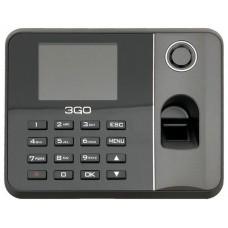 CONTROL DE PRESENCIA 3GO AS100 (Espera 4 dias) en Huesoi
