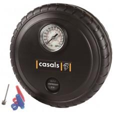 COMPRESOR DE AIRE CASALS VTI260 PARA COCHE (Espera 4 dias) en Huesoi