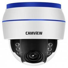 Cámara IP Domo Motor 2.7-13.5MM 2MP WiFi SD Zoom 5X Camview (Espera 2 dias) en Huesoi