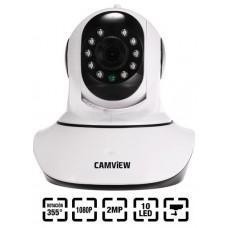 Cámara IP Inalámbrica Motorizada 2MP Camview (Espera 2 dias) en Huesoi