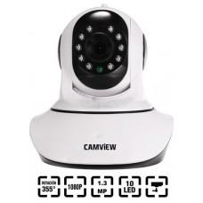 Cámara IP Inalámbrica Motorizada 1.3MP Camview (Espera 2 dias) en Huesoi