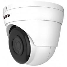 Cámara AHD CCTV Tipo DOMO 3.6mm 2MP CAMVIEW (Espera 2 dias) en Huesoi
