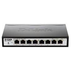 D-Link EasySmart Switch DGS-1100-08P - Conmutador - en Huesoi