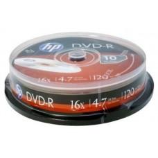 HP-DVD-R DME00026-3 en Huesoi