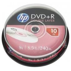 HP-DVD+R DRE00060-3 en Huesoi
