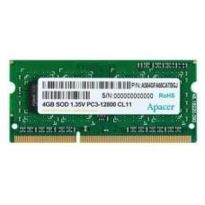 APACER-4GB DV.04G2K.KAM en Huesoi