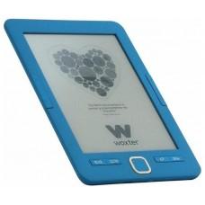 WOX-EBOOK SCRIBA 195 BL en Huesoi