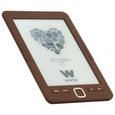 """E-BOOK WOXTER SCRIBA 195 6"""" 4GB E-INK CHOCOLATE (Espera 4 dias) en Huesoi"""